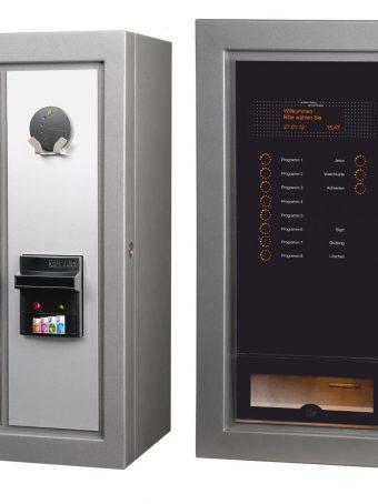 Gehäuse für Bezahl- und Kassensysteme