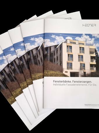 Download: Broschüre Fassadenelemente